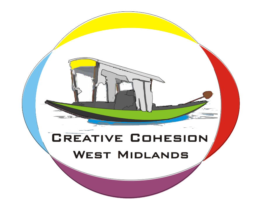 Creative Cohesion West Midlands